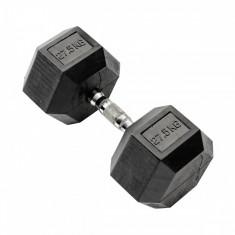 Gantera hexagonala 27.5 kg Sportmann, 25 kg, Gantere