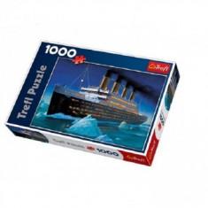 Puzzle Titanic - 1000pcs