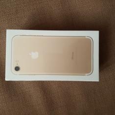 IPhone 7 - Telefon iPhone Apple, Auriu, 128GB