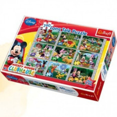 Puzzle Mickey Mouse & Frends - 390pcs