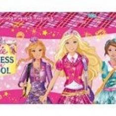 Acuarele Barbie