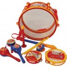 Set Instrumente Muzicale - Instrumente muzicale copii