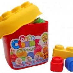 Clemmy Lego - Baby 20pcs