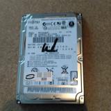 "HDD LAPTOP FUJITSU IDE 2.5"" 30GB MHT2030AT, Sub 40 GB, SATA"