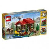 Cabana Lego Creator, 368pcs - LEGO City