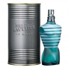 PARFUM JPG LE MALE 125 ML --SUPER PRET, SUPER CALITATE! - Parfum barbati Jean Paul Gaultier, Apa de toaleta