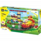 Lego Trenulet - 110pcs - LEGO City