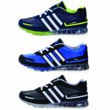 Adidasi Adidas Springblade Silicon Negru - Adidasi barbati, Marime: 40