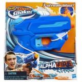 Nerf Soaker Aplhafire - Pistol cu apa