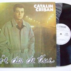 Disc vinil CATALIN CRISAN - Mi-e dor de tine (ST - EDE 03825) - Muzica Pop electrecord