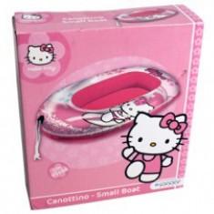 Barca Gonflabila Hello Kitty - Barca pneumatice