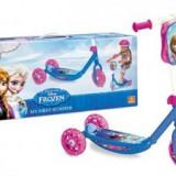 Trotineta - Frozen