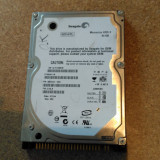 HDD LAPTOP SEAGATE MOMENTUS IDE 2.5 80GB ST980811A