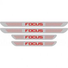 Set protectie praguri Ford Focus (v1)