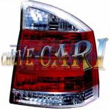 Stop spate dreapta alb pentru Opel Vectra C 04/02-