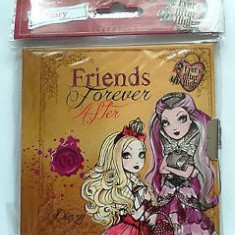 Jurnal - Ever After High - Caiet