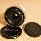 Olympus M.ZUIKO Digital ED 40-150mm f4.0-5.6 R argintiu