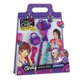 Crazy Chic Make Up - Cindy