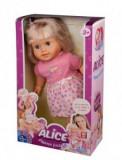 ALICE - Papusa Jucausa, D-Toys