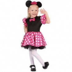 Costum baby Minnie