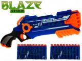 Blaze - Pistol cu Gloante din Burete