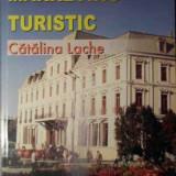 Marketing Turistic - Catalina Lache, 391650 - Carte Marketing