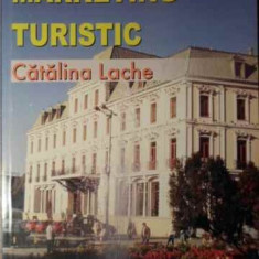 Marketing Turistic - Catalina Lache, 391650 - Carte Marketing