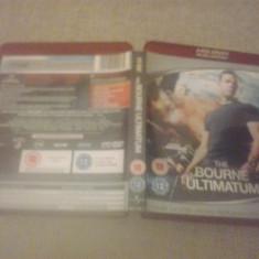 The Bourne Ultimatum (2007) - DVD - Film thriller, Alte tipuri suport, Engleza