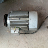 Vand motor trifazic - Motor electric