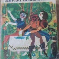 Povesti Nemuritoare 5 - Necunoscut, 391810 - Carte Basme