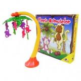 Joc de Indemanare - Planeta Maimutelor - Jocuri Logica si inteligenta Noriel