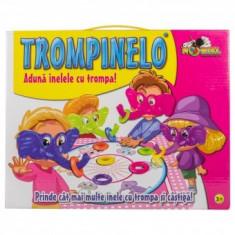 Joc de Indemanare - Trompinelo - Jocuri Logica si inteligenta Noriel