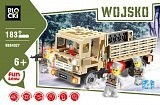Lego Masina Armata - 183pcs