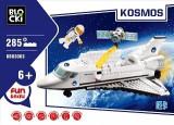 Lego Nava Spatiala - 285pcs