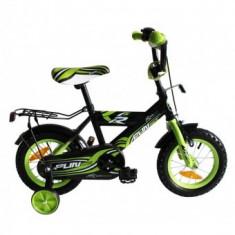 Bicicleta BabyMix - 12'' Verde