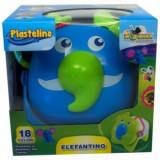 Plastelino - Elefantino