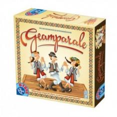 Joc de Indemanare - Geamparale - Jocuri Logica si inteligenta D-Toys