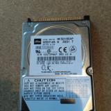"""HDD LAPTOP TOSHIBA IDE 2.5"""" 30GB MK3018GAP, Sub 40 GB"""