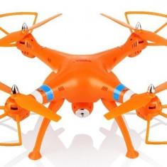 Drona Syma X8C Venture cu Camera 2MP 720P HD RC Gyro 6-Axe