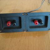 Filtre+Conectori Boxe Mission
