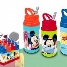 Sticla termos pentru apa - Mickey Mouse - Accesorii masa