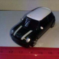 Bnk jc Maisto - BMW Mini Cooper S - Macheta auto