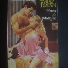 SANDRA BROWN - PANZA DE PAIANJEN - Roman dragoste