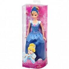 Papusa Disney - Printesa Cenusareasa Stralucitoare