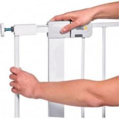 Extensie de 7 cm pentru poarta de siguranta pentru copii