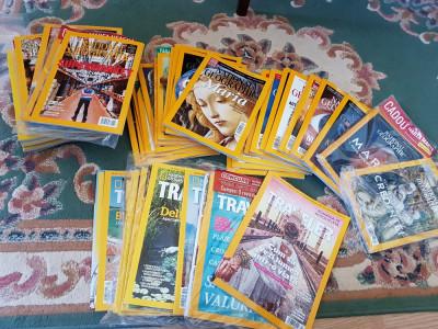 OKAZIE!  REVISTE NATIONAL GEOGRAPHIC ROMANIA, diverse numere 2003-2016, Noi! foto