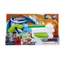 Nerf - Blaster cu apa - Pistol de jucarie