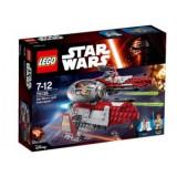 LEGO Star Wars Obi-Wan's Jedi Interceptor , 215
