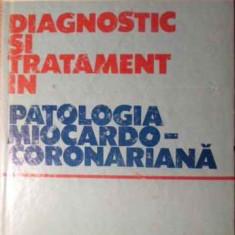 Diagnostic Si Tratament In Patologia Miocardocoronariana - N. Balta, V. Filcescu, Ion Orha, 391595