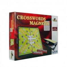 Joc Societate - Joc Magnetic - Crosswords - Jocuri Logica si inteligenta Noriel